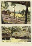Nyasaland and its People