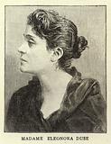 Madame Eleonora Duse