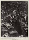The Meeting of Parliament, Mr Balfour speaking in the Debate on the Address