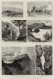 The English Lake District, Illustrated, I