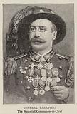 General Baratieri