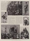 Types and Scenes in Persia