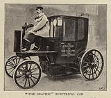 """The Graphic"" Electrical Cab"