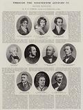 British Musicians, Nineteenth Century