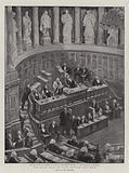 The State Trial in Paris resumed this week
