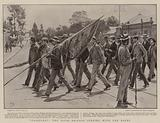 """""""Traitors!"""", the Irish Brigade serving with the Boers"""