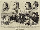 The Murder League in Ireland, Examination at Kilmainham of the Prisoners charged with the Phoenix Park Murders