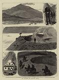 An Ascent of Mount Etna