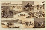 An Orderly's Journey from Fort Gordon, Basutoland, to Kingwilliamstown, Cape Colony