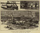 The Terrible Disaster on the Clyde