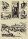 Yarmouth Illustrated, the Town