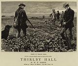 Thirlby Hall