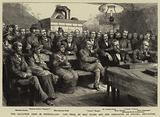 The Salvation Army in Switzerland, the Trial of Miss Booth and her Associates at Boudry, Neuchatel