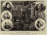 The Trial of Patrick O'Donnell at the Old Bailey for the Murder of James Carey on the High Seas …