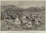 A Skirmish in Abyssinia