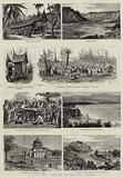 Java and Sumatra, Dutch East Indies