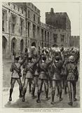 Reinforcements for the Soudan
