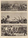 The Capture of Sekukuni's Stronghold