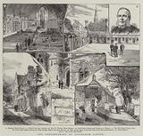 The Tercentenary of Uppingham School