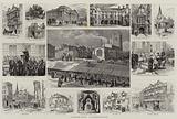 Cambridge Illustrated