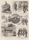 The Adventures of the Reverend Archibald Jones