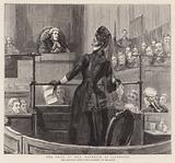 The Trial of Mrs Maybrick at Liverpool