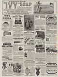 Page of Advertisement