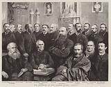 The Aldermen of the London County Council