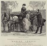Madame Leroux