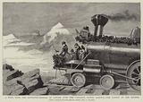 A Tour with the Governor-General of Canada over the Canadian Pacific Railway, the Summit of the Rockies