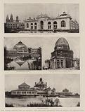 The Coming World's Fair at Chicago, the Principal Buildings now in Process of Construction