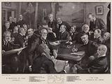 A Meeting of the Council of the Society of Arts