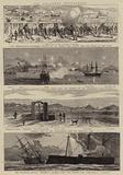 The Cartagena Insurrection