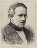 Professor Sir Charles Wheatstone