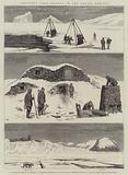 Sketches from Nature in the Arctic Regions