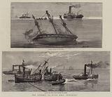 """The Attempt to Raise HMS """"Eurydice"""""""