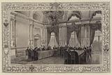 The Congress, Berlin, June 1878