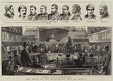 The Trial of the Nationalist MP's at Dublin