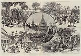 Campaigning in Upper Burma