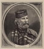 Joseph Garibaldi