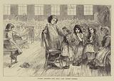 Gutter Children, the Field Lane Ragged Schools