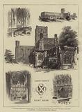 Abbey Church of Saint Alban