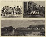 The Japanese Military Expedition to Formosa