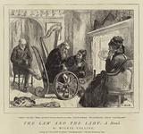 The Law and The Lady, A Novel
