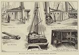 "Mutiny on Board the ""Jefferson Borden"""
