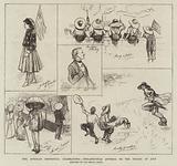 The American Centennial Celebrations, Philadelphian jottings on the Fourth of Jury