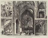 The Restoration of Chester Cathedral