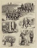 The Zulu War, with the Twenty-First, Royal Scots Fusiliers