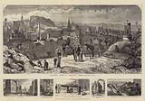 Edinburgh Illustrated