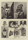The French in Tunis, Sketches of Arab Life and Character